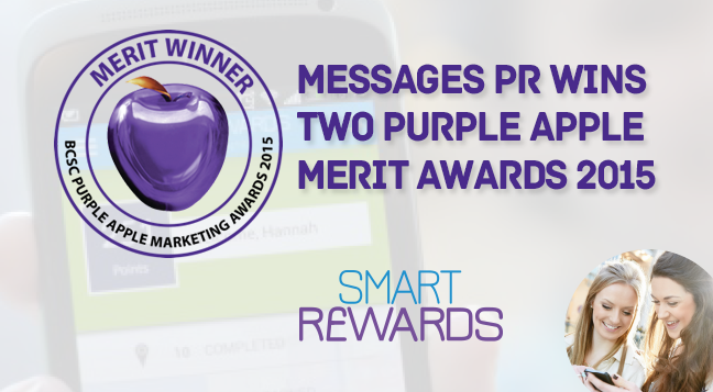 purple apple awards 2015